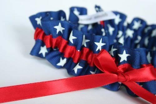 patriotic-wedding-garter-red-white-blue-The-Garter-Girl-by-Julianne-Smith
