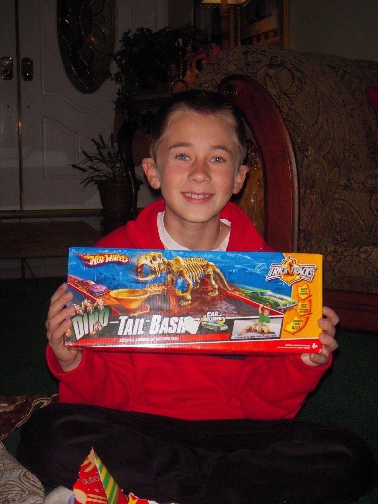 Christmas Dec 2009 194