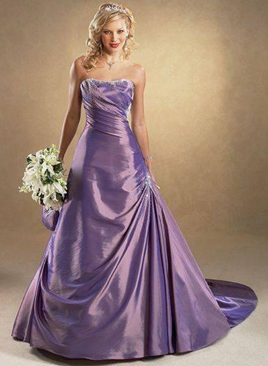 purple-colored-wedding-dresses