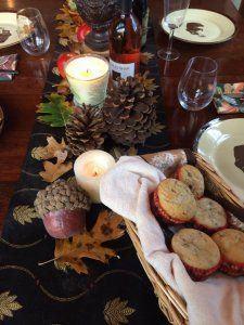 Family Dinner 4