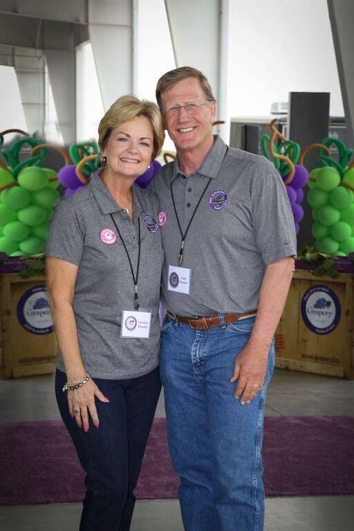Jack & Carolyn Pandol
