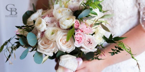 Fairy Godmother Foundation 2016 House of Flowers Bouquet