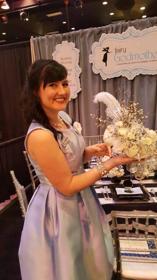 Fairy Godmother Cassandra