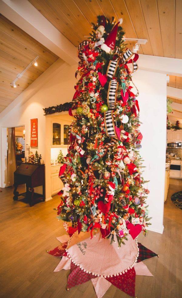 Pandol Christmas Open House Fairy Godmother Design