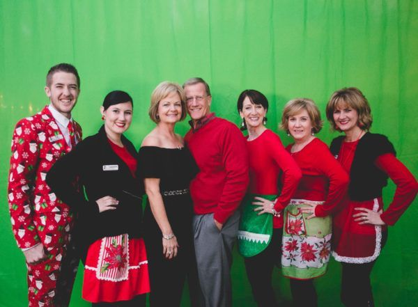 Fairy Godmother Event Producers with Jack & Carolyn Pandol