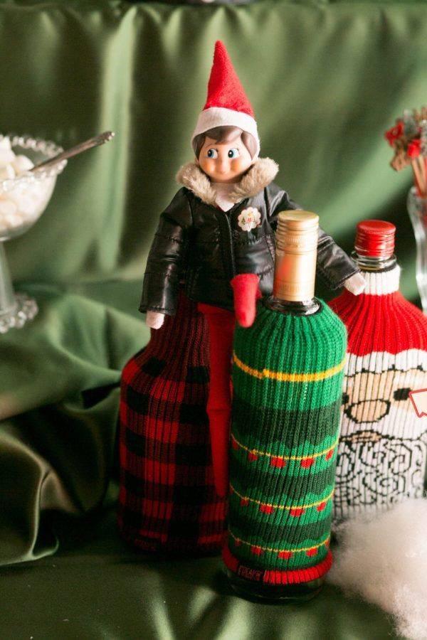 Pandol Christmas Open House