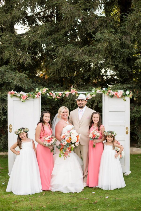 Marianne & Victor Family by Makenzie Photography