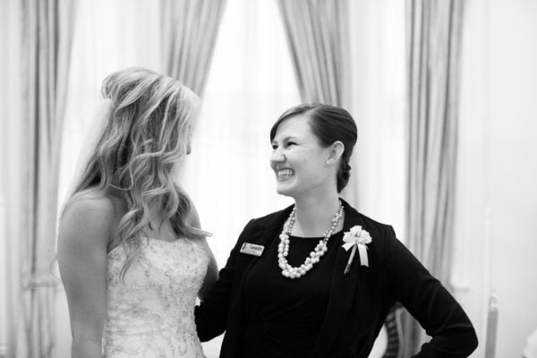 Richie & Sydnee Fairy Godmother Boone & Stacie Weddings