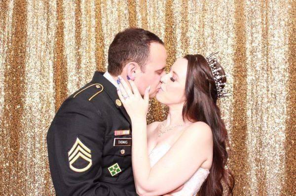 Tori & Arnold Calamigos Ranch Fairy Godmother Wedding