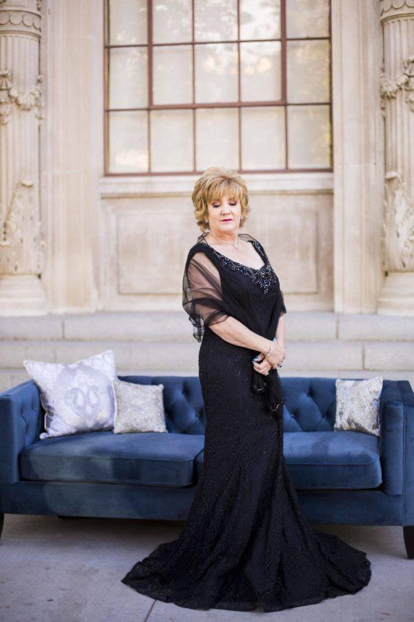 Fairy Godmother Denise Wedding Event Producer