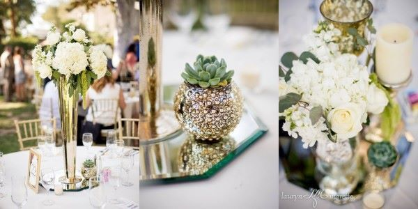 Kern County Museum Tablescapes