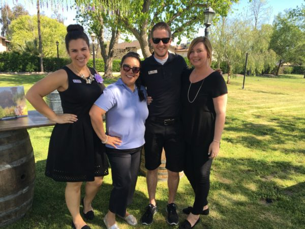 Fairy Godmother Assistants