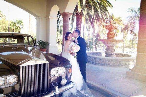 Fairy Godmother Wedding Photographer
