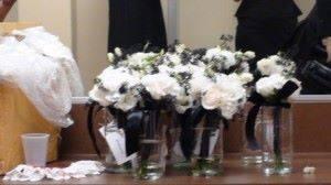 A Fairy Tale Wedding at Saint Francis Church