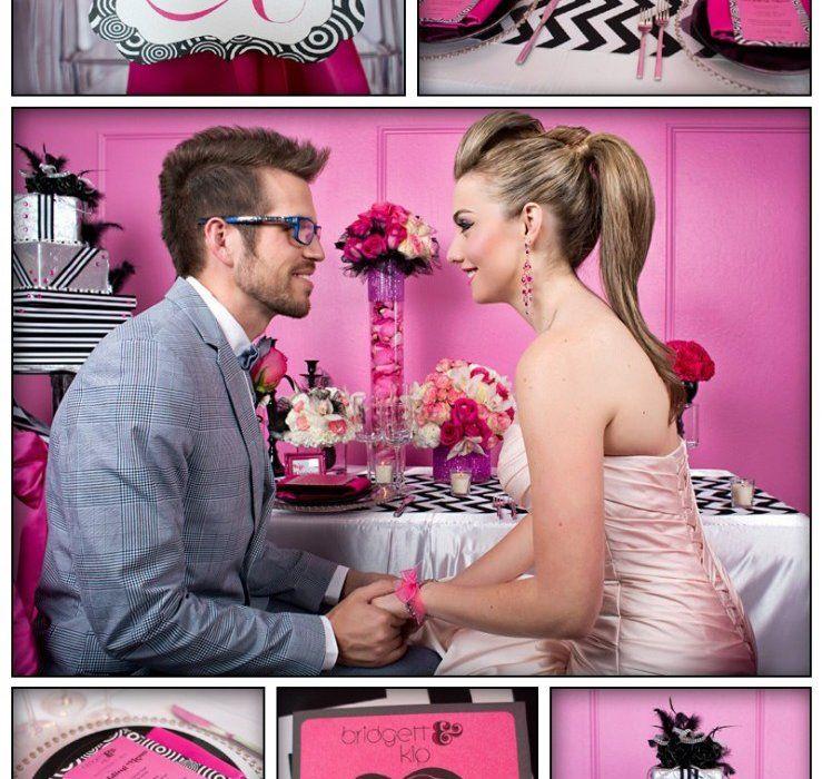 Bubble Gum Barbie Concept Shoot