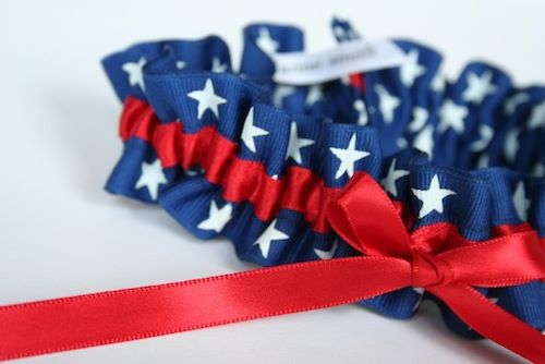 patriotic-wedding-garter-red-white-blue-The-Garter-Girl-by-Julianne-Smith