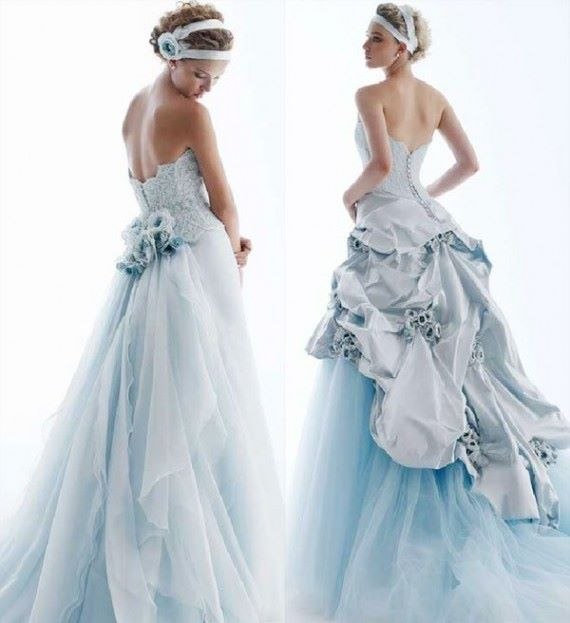blue-colored-wedding-dresses