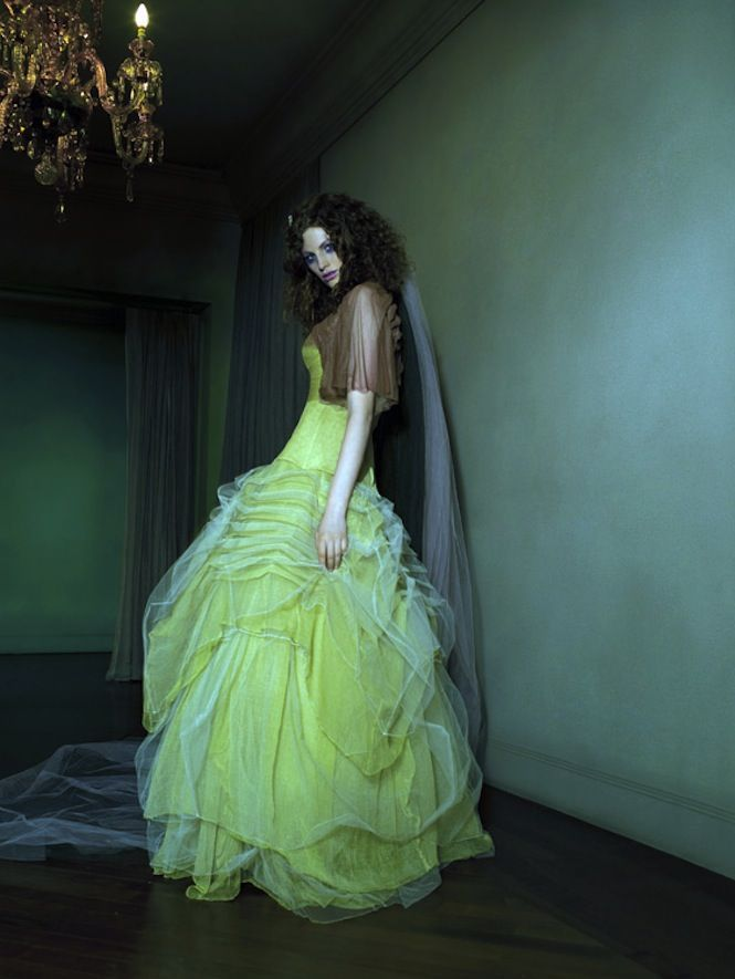 colored-wedding-dresses-muted-lime-green-bridal-gown__full