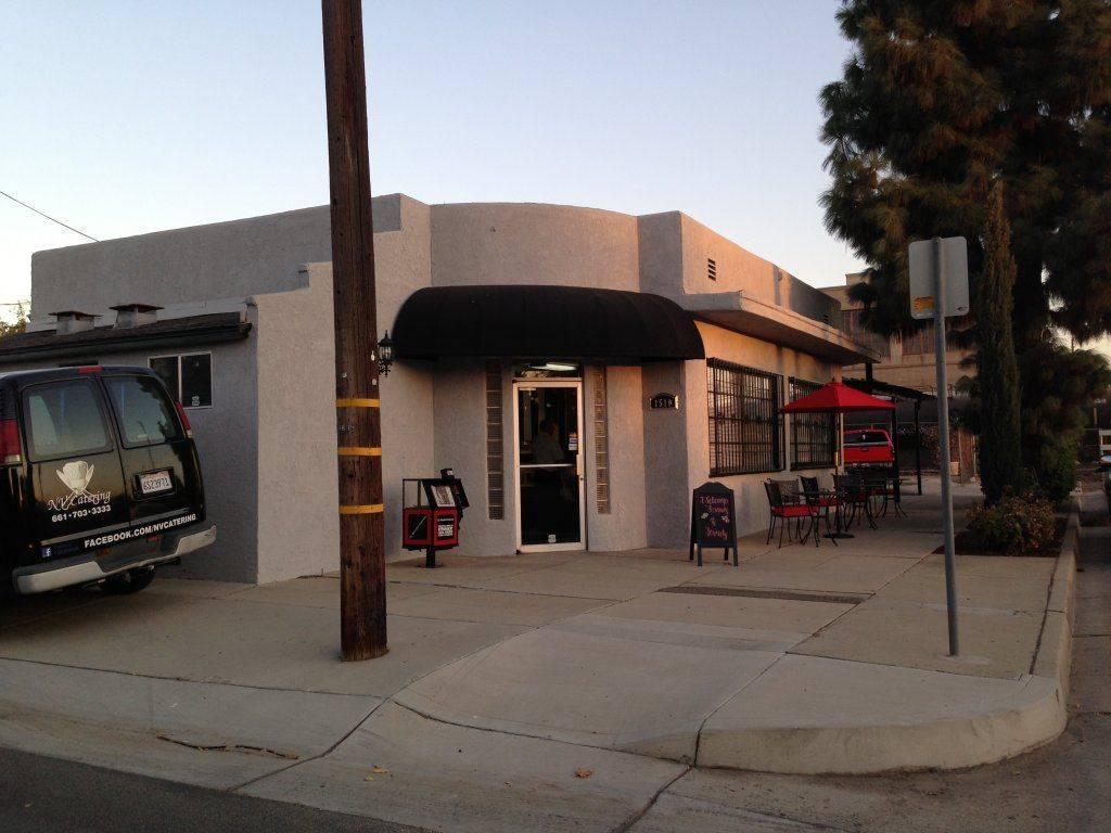 NV Cafe!