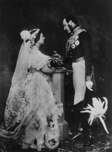 Albert And Victoria