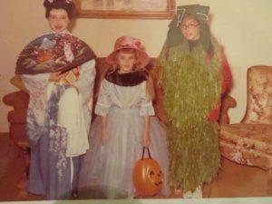 Colleen Halloween