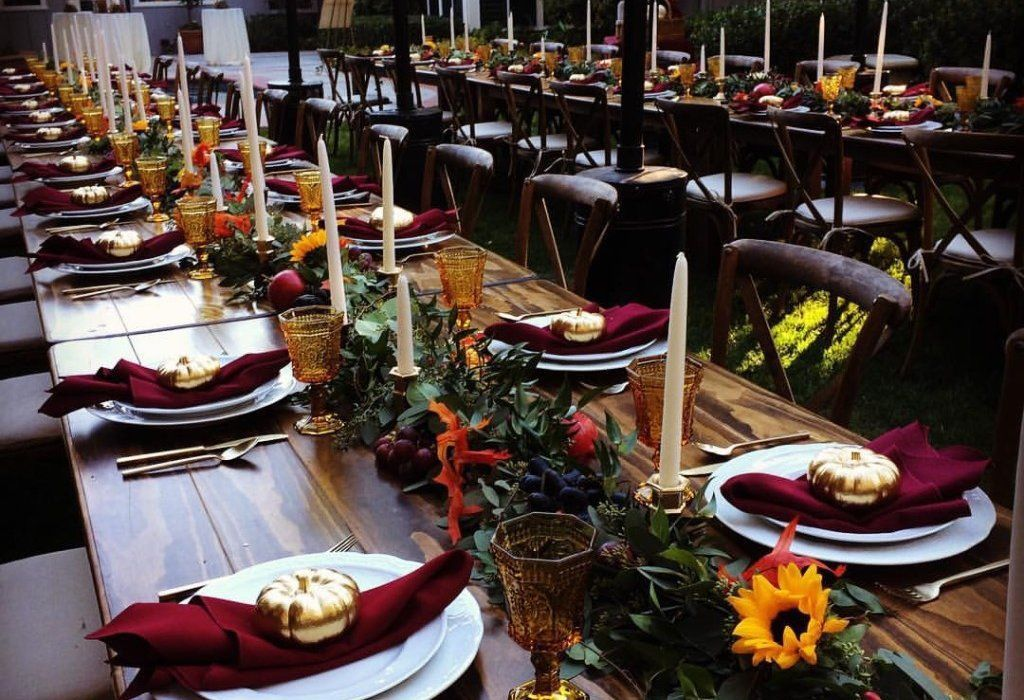 Hosting a Family Style Dinner- BCHS Faithfull Circle of Friends