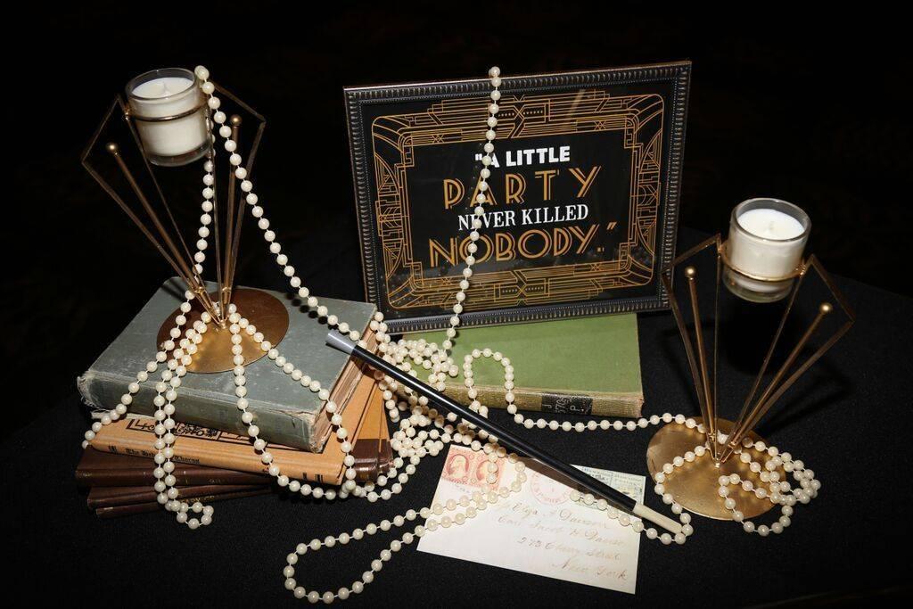 magical monday padre hotel 1920 s murder mystery dinner. Black Bedroom Furniture Sets. Home Design Ideas
