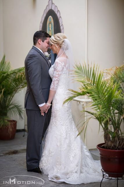 first look, wedding photography, central Ca weddings, saint francis, inmotion_1627