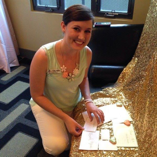 Surprise Proposals, Bachelorette Parties & Kate Spade! Fairy Godmother Friday – Bucket Lists!