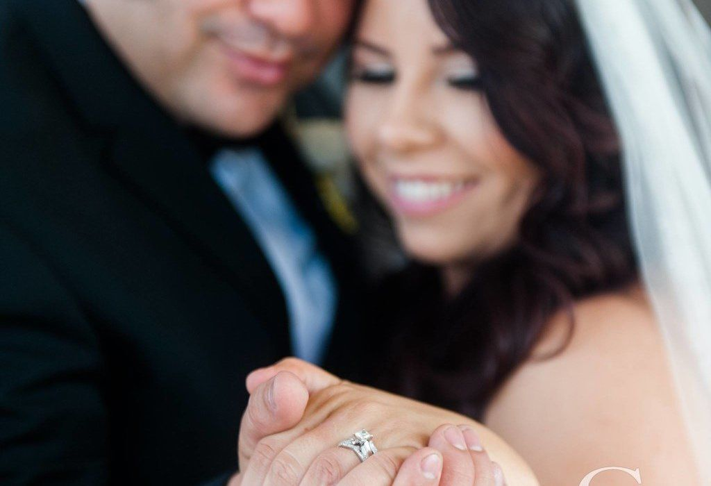 Magical Monday- Fairy Godmother Foundation Wedding at The Westchester