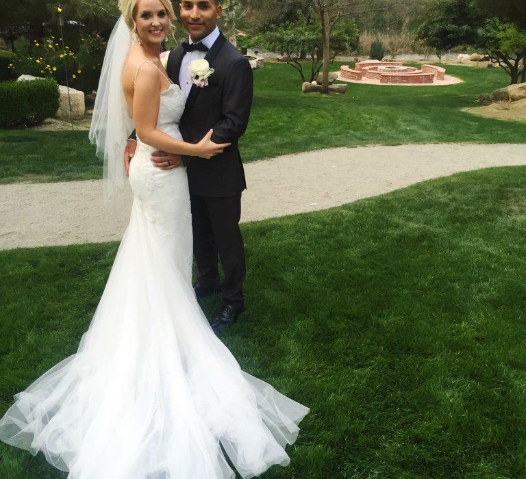 JEH Ranch Wedding in California-Magical Monday