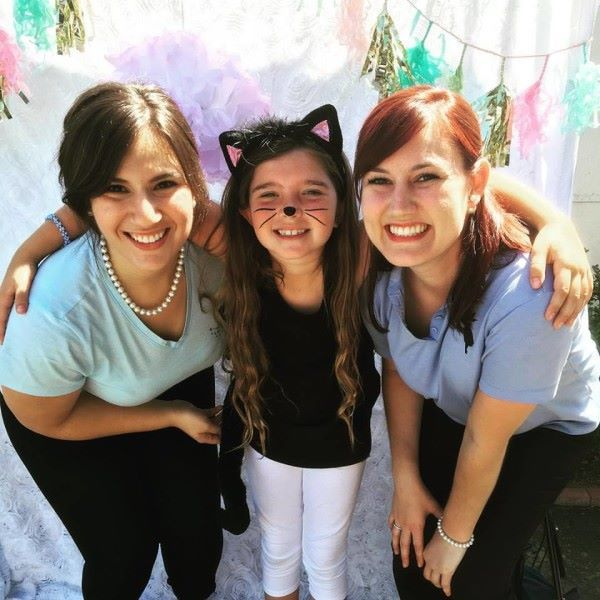 Purrfect Birthday Party – Magical Monday