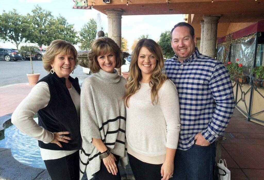 Boone & Stacie Weddings Fairy Godmother Friday – Fairy Friendors