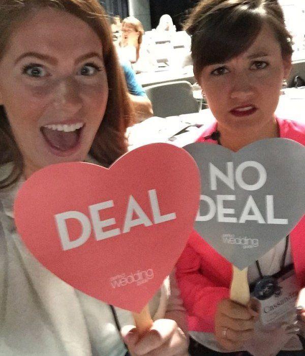 Wedding MBA Fairy Dust – Magical Monday