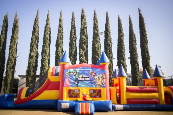 Favorite Things Bounce House