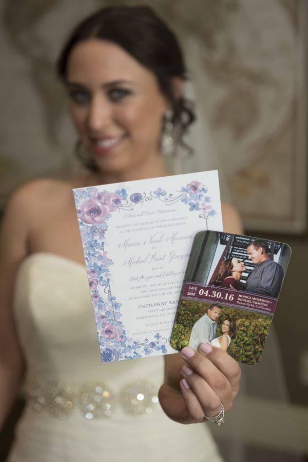 Fairy Godmother Grayson Wedding Valdophye Photography