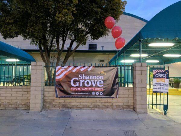 Shannon Grove 2018