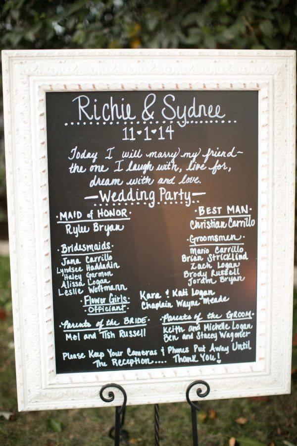 Richie & Sydnee Wagoner Fairy Godmother Boone & Stacie Weddings