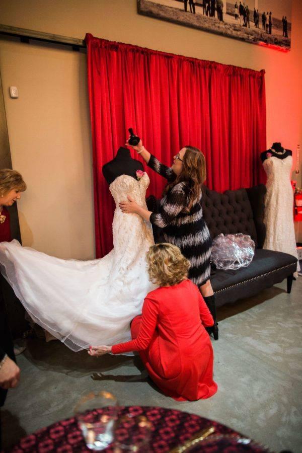 A Taste of NV Enchanted Bridal
