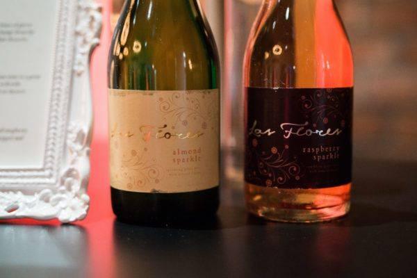A Taste of NV Las Flores Winery