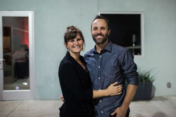 A Taste of NV Jonah & Lindsay Long