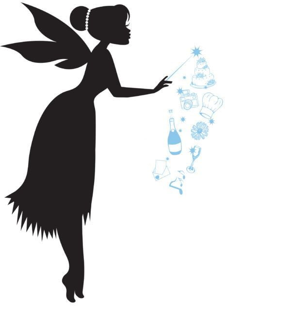 Fairy Godmother Collaboration of Creative Partners Logo