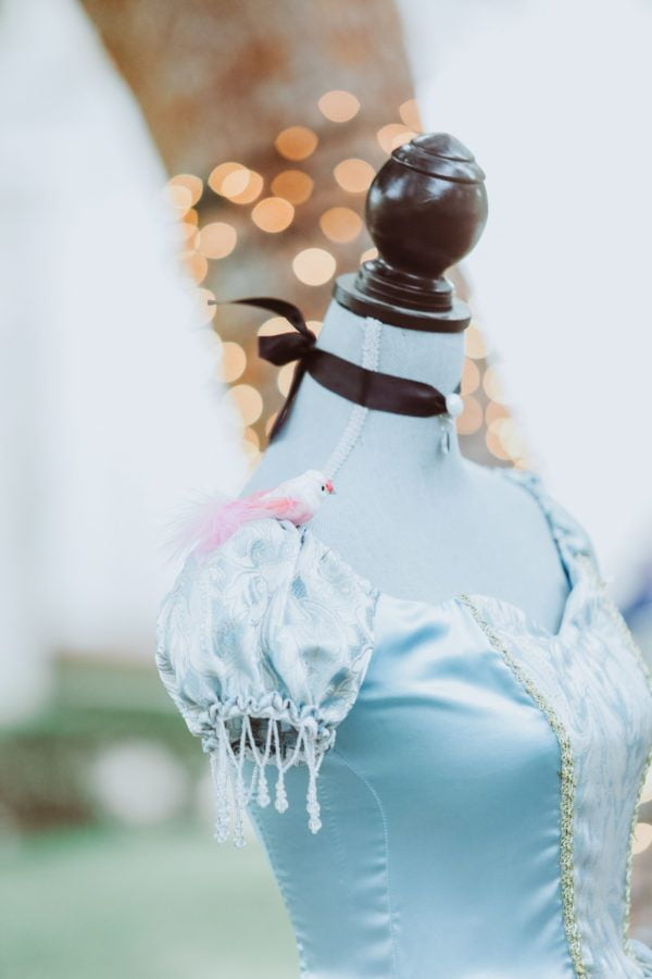 Fairy Godmother Gwen Corona Photography