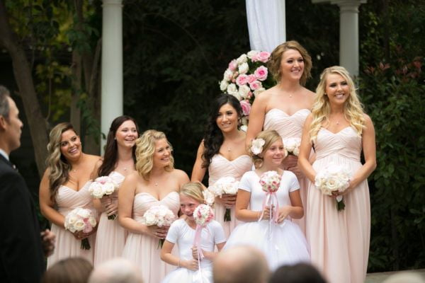 Fairy Godmother Wedding Attire