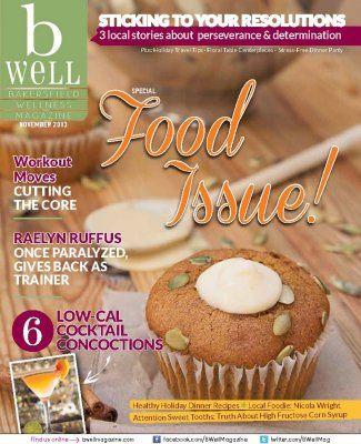201311_BWellMagazine_cover