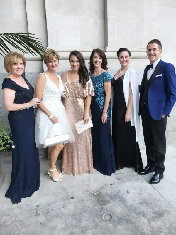 California Wedding Day Awards Fairy Godmother