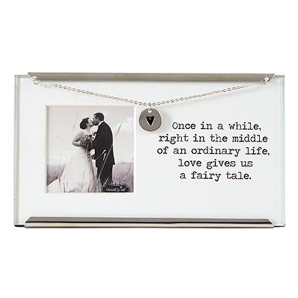 Mud Pie Frame