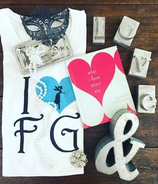 We LOVE FG! – Fairy Godmother Friday