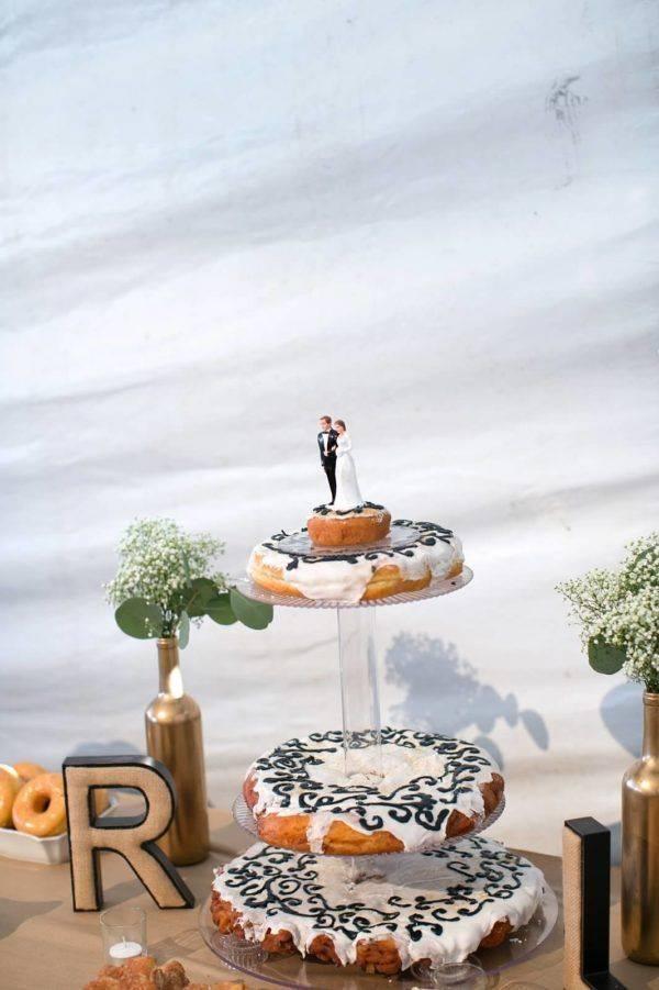 Lauren & Ryan Fairy Godmother Wedding