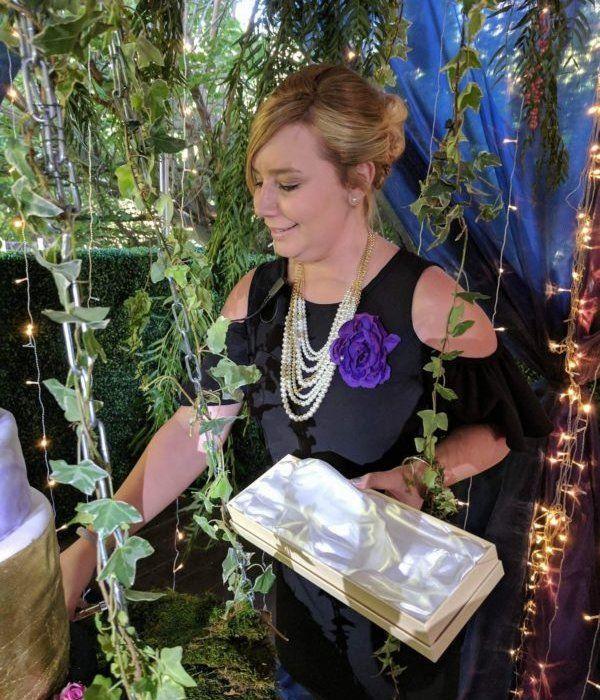Welcoming Sara Elms – Fairy Godmother Friday